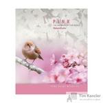 Тетрадь школьная Тетрапром Pink wildlife А5 18 листов в клетку (обложка в ассортименте)