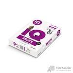 Бумага для офисной техники IQ Smooth (А4, 160 г/кв.м, белизна 170% CIE, 250 листов)
