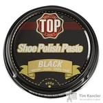 Крем для обуви Top 50 мл черный (8004235010775)
