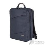 Рюкзак Polar из полиэстера темно-синего цвета (П0047-04)