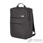 Рюкзак Polar из полиэстера черного цвета (П0048-05)
