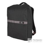 Рюкзак Polar из полиэстера черного цвета (П0049-05)