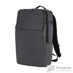Рюкзак Polar из полиэстера черного цвета (П0051-05)