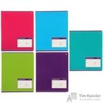 Тетрадь школьная Альт Классика А5 12 листов в линейку (обложка в ассортименте)