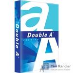 Бумага DOUBLE A, А4