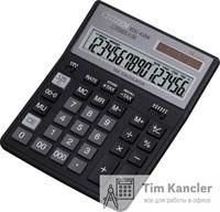 Калькулятор CITIZEN SDC-435N, настольный, 16-разрядный