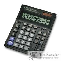 Калькулятор CITIZEN SDC-554S, настольный, 14-разрядный