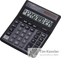 Калькулятор CITIZEN SDC-740N, настольный, 14-разрядный