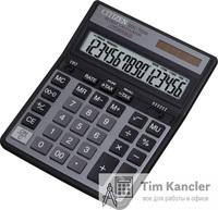 Калькулятор CITIZEN SDC-760N, настольный, 16-разрядный