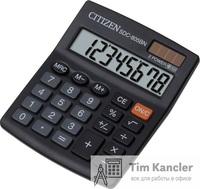 Калькулятор CITIZEN SDC-805BN, настольный, 8-разрядный