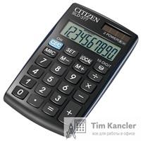 Калькулятор CITIZEN SLD-377, карманный, 10-разрядный
