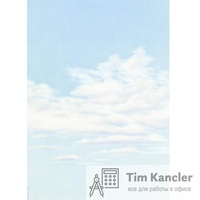 Дизайн-бумага DECADRY Небо, A4, 1 лист